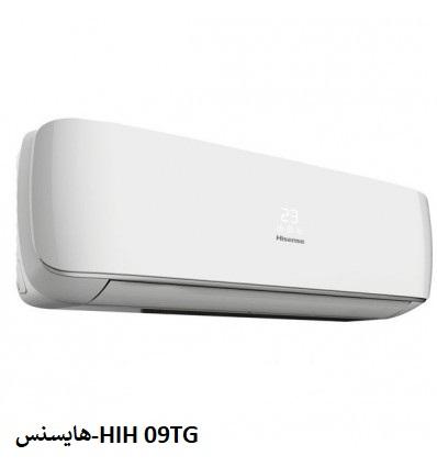 نمایندگی هایسنس در اصفهان-ورسایHIH 09TG