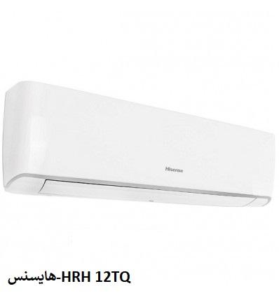نمایندگی هایسنس در اصفهان-مایاHRH 12TQ