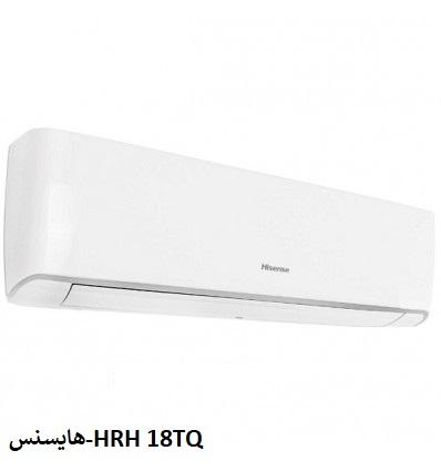 نمایندگی هایسنس در اصفهان-مایاHRH 18TQ