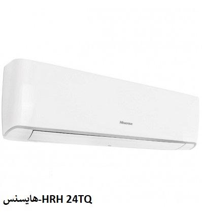 نمایندگی هایسنس در اصفهان-مایاHRH 24TQ