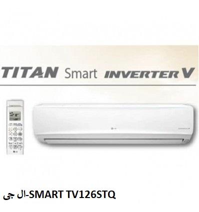 نمایندگی ال جی در اصفهان-SMART TV126STQ