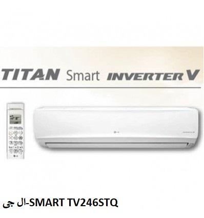 نمایندگی ال جی در اصفهان-SMART TV246STQ