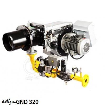 نمایندگی گرم ایران در اصفهان-GNG 320