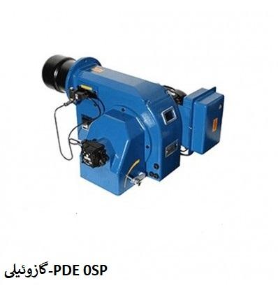 نمایندگی ایران رادیاتور در اصفهان-PDE 0SP