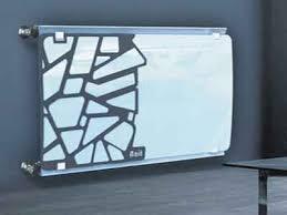 رادیاتور شیشه ای آلپ