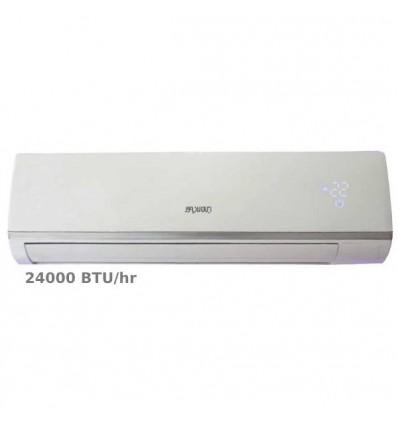 کولرگازی 24000 ایران رادیاتور