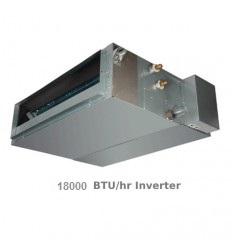 داکت اسپلیت اینورتر هایسنس مدل HID-18