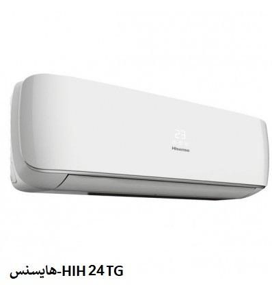 کولرگازی 24000 اینورتر هایسنس-اصفهان