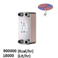 مبدل صفحه ای هپاکو مدل HP-1800