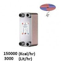 مبدل صفحه ای هپاکو مدل HP-300